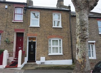 Thumbnail 3 bed terraced house for sale in Lucas Street, London