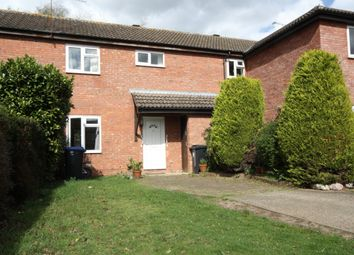 Thumbnail 2 bed terraced house for sale in Weasdale Court, Woking