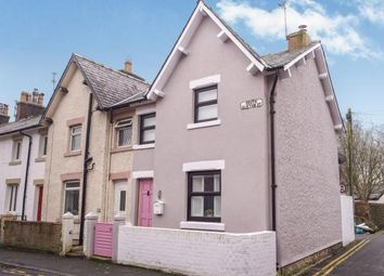 Thumbnail 2 bed end terrace house for sale in South Clifton Street, Lytham St. Annes, Lancashire