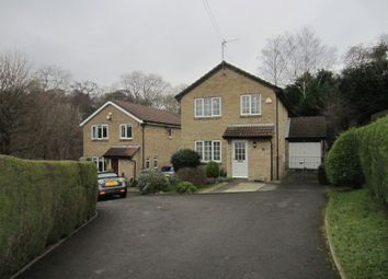Thumbnail 4 bed detached house for sale in Coed Arhyd, Michaelston-Super-Ely, Cardiff
