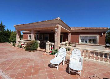 Thumbnail 3 bed villa for sale in 30510 Yecla Do, Murcia, Spain