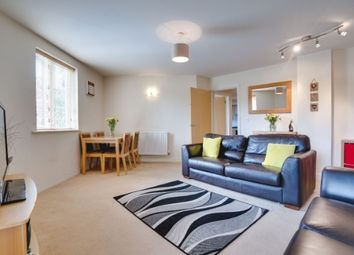 Thumbnail 2 bed flat for sale in Florida House, Keepers Close, Birmingham