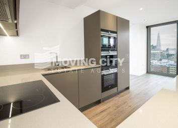 Thumbnail 3 bedroom flat for sale in Cashmere House, Goodman's Fields, Aldgate