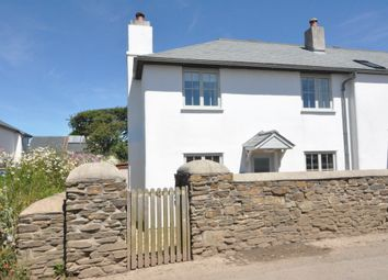 Thumbnail 3 bed cottage for sale in St Ann's Chapel, Kingsbridge, South Devon