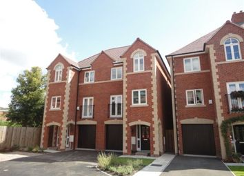 Thumbnail 4 bed property to rent in Elms Tree Gardens, Elms Road, Stoneygate, Leicester