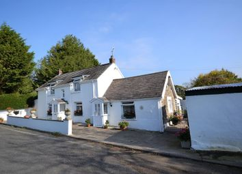 Thumbnail 3 bed detached house for sale in Clynderwen