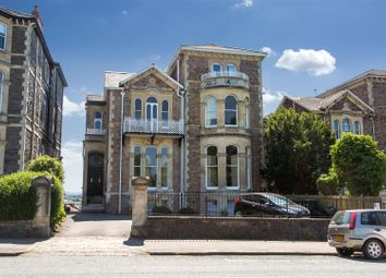 Thumbnail 2 bed flat for sale in Upper Belgrave Road, Bristol