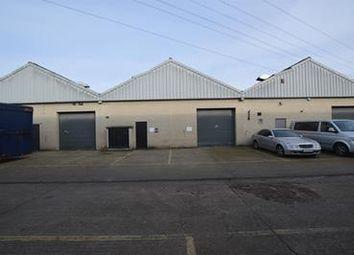 Thumbnail Light industrial for sale in Garth Road, Morden, Surrey