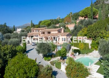 Thumbnail 8 bed property for sale in Vence, France