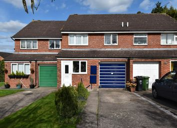 Thumbnail 3 bed terraced house for sale in Westbury Avenue, Droitwich