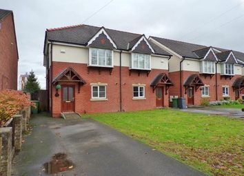 Thumbnail 3 bed semi-detached house for sale in Highfield Mews, Rock Ferry, Merseyside
