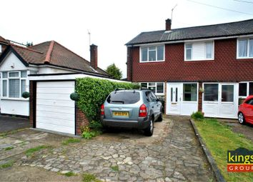 Thumbnail 4 bed property for sale in Honey Lane, Waltham Abbey