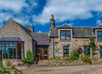Thumbnail 4 bed detached house for sale in Bogairdy House, Gartly By Huntly, Aberdeenshire