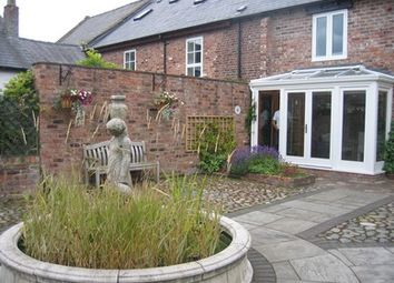 Thumbnail 3 bed barn conversion to rent in The Mews, Old Barn Lane, Willaston