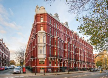 Thumbnail 4 bedroom flat for sale in Transept Street, Marylebone