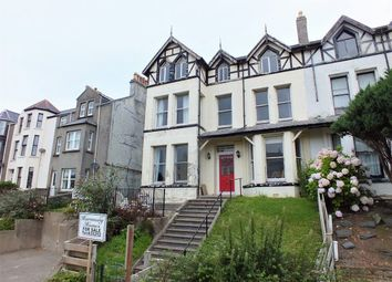 Thumbnail 8 bed end terrace house for sale in Lincluden, Glenview Terrace, Port Erin