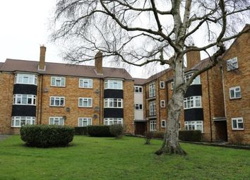 Thumbnail 2 bed flat for sale in Vallentin Road, London