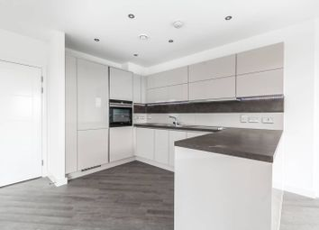 Thumbnail 3 bedroom flat for sale in Park View Mansions, Stratford