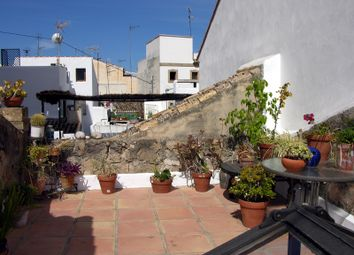 Thumbnail 3 bed town house for sale in Javea, Costa Blance, Spain