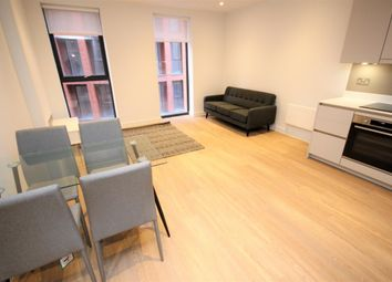 1 bed flat to rent in Whitworth Street, Manchester M1