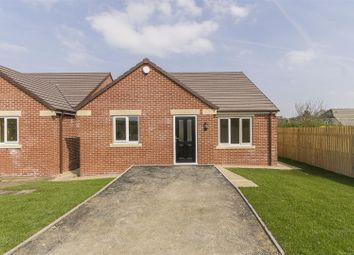 Thumbnail 3 bedroom detached bungalow for sale in Clay Fields View, Clay Cross, Chesterfield