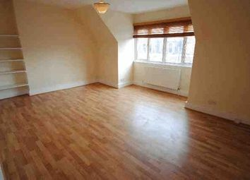 Thumbnail 1 bed flat to rent in Topsfield Parade, Crouch End