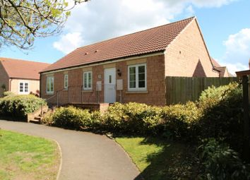 Thumbnail 2 bedroom detached bungalow for sale in Fowen Close, Street
