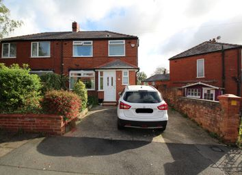 Thumbnail 3 bed semi-detached house for sale in Middlesex Drive, Bury