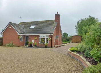 Thumbnail 3 bed detached bungalow for sale in Braunston Road, Oakham