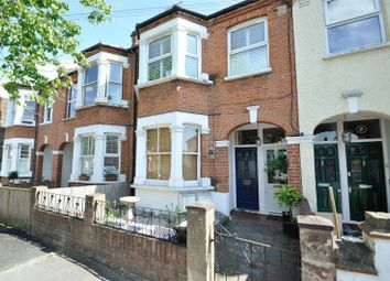 Thumbnail 1 bed flat for sale in Ridley Road, South Wimbledon, London