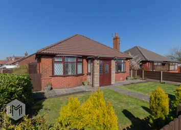 Thumbnail 2 bed bungalow for sale in Brookfield Avenue, Ainsworth, Bolton, Lancashire