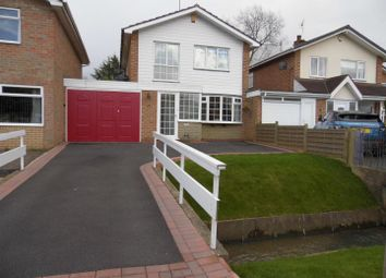 Thumbnail 3 bed property for sale in Lynbrook Close, Hollywood, Birmingham