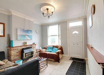 Thumbnail 4 bed end terrace house for sale in Bailey Street, Old Basford, Nottingham