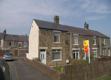 Thumbnail 2 bedroom terraced house to rent in George Street, Dipton, Stanley