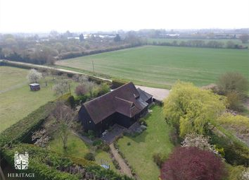 Thumbnail 4 bed barn conversion for sale in Motts Lane, Marks Tey, Essex