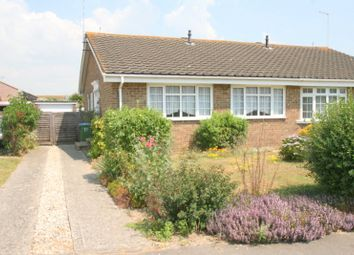 Thumbnail 2 bed bungalow to rent in Southfields Road, Littlehampton