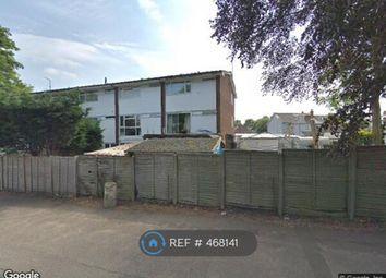Thumbnail Room to rent in Ettrick Court, Farnborough