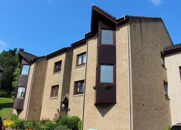 Thumbnail 1 bed property for sale in John R Gray Road, Dunblane