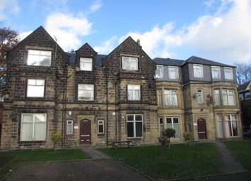 Thumbnail 2 bedroom flat to rent in North Hill Road, Headingley, Leeds