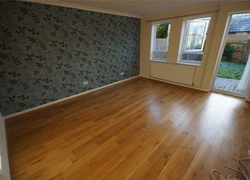 Thumbnail 2 bed terraced house to rent in Beaconsfield Way, Earley, Reading, Berkshire