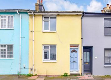 Thumbnail 2 bed terraced house for sale in Scotland Street, Brighton, East Sussex