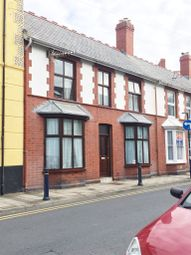 Thumbnail 4 bed property to rent in South Road, Aberystwyth