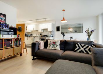2 bed flat for sale in The Drakes, Evelyn Street SE8