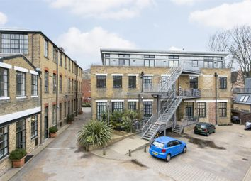 Thumbnail 1 bed flat for sale in Indigo Mews, Carysfort Road, London