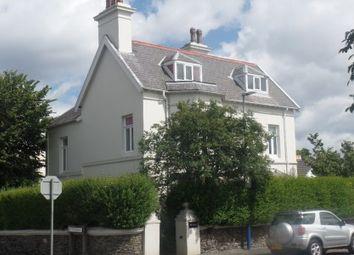 Thumbnail 5 bed detached house for sale in St Aubyn, 14 Selborne Drive, Douglas, Isle Of Man