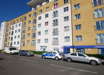 Thumbnail 2 bed flat for sale in Hertford House, Taywood Road, Northolt