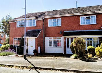 Thumbnail 2 bed property for sale in The Russetts, Stafford
