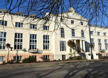 Thumbnail 1 bedroom property for sale in Royal Court, Den Crescent, Teignmouth, Devon