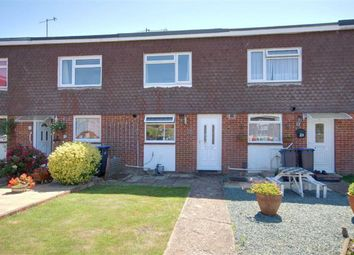 Thumbnail 2 bed terraced house for sale in Church Way, Tarring, Worthing, West Sussex