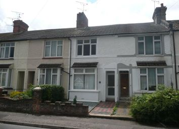 Thumbnail 3 bed property to rent in Linden Road, Ashford
